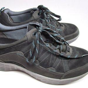 New Balance Ortholite Black Shoes Womens 11 W